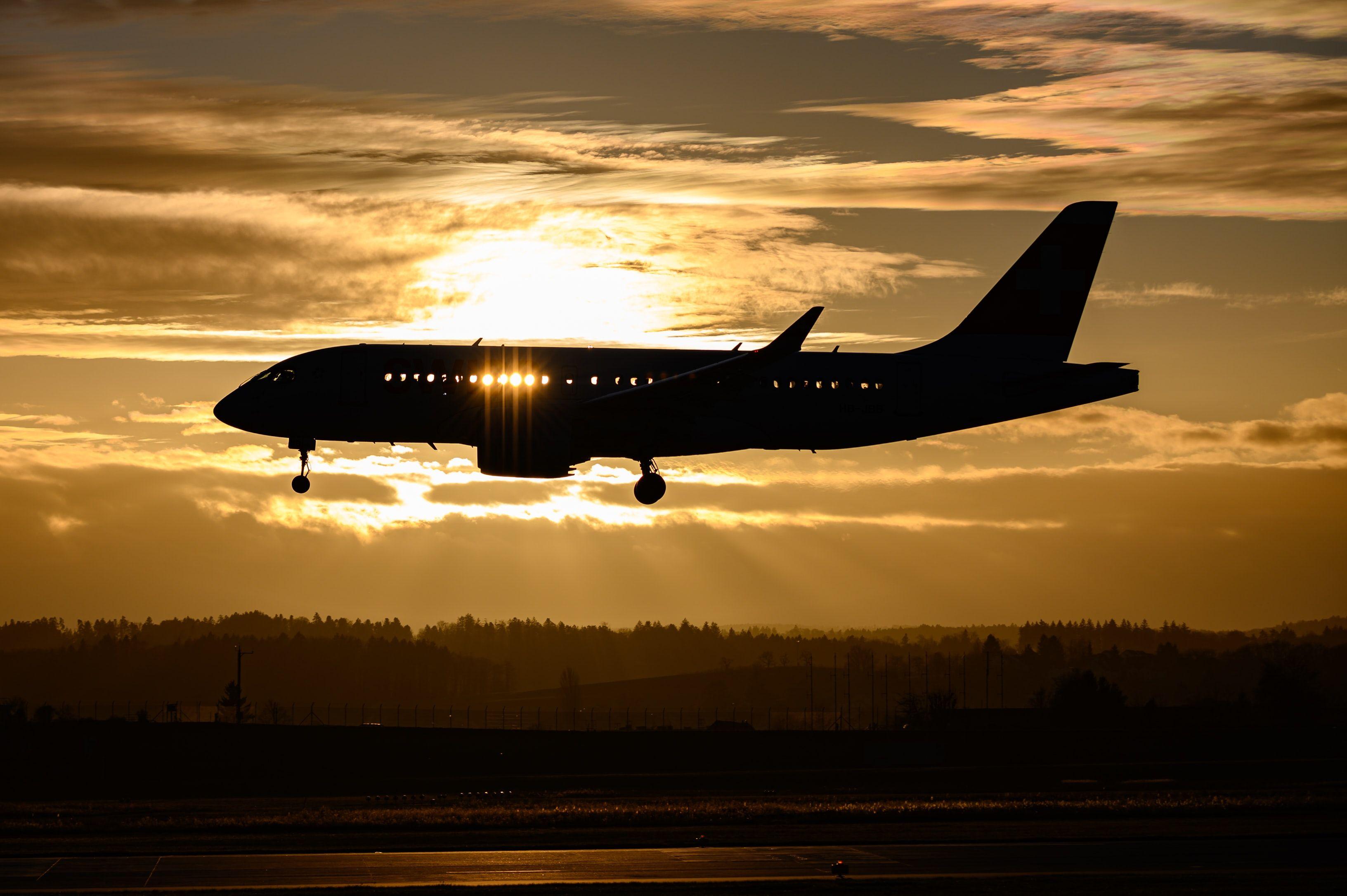 EU-Kommission will Ende von Kurzstreckenflügen