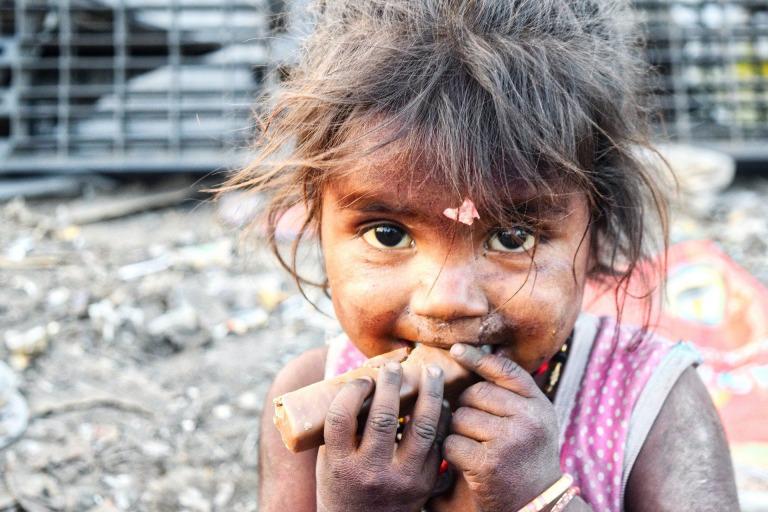 155 Millionen lebten 2020 in akuter Ernährungsunsicherheit
