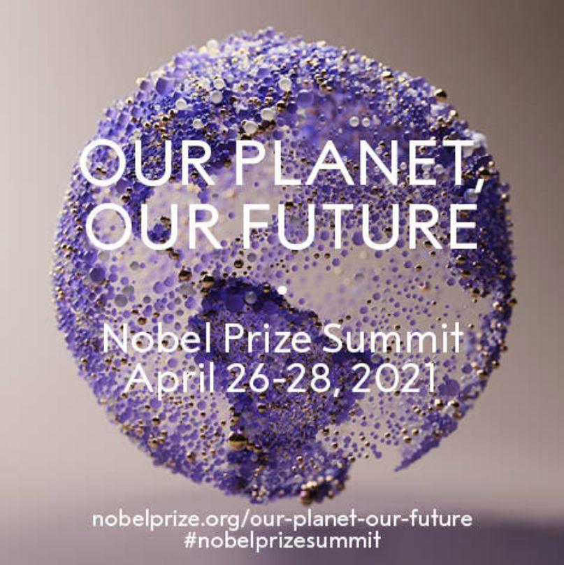 Nobelpreisträger rufen zum Handeln auf