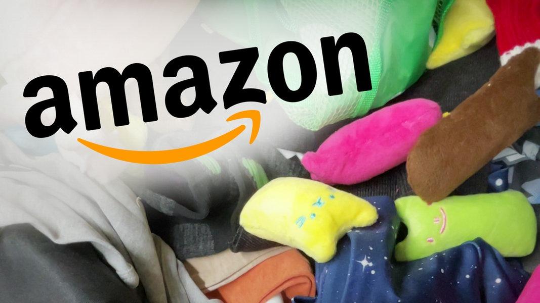 Amazon vernichtet weiter Neuwaren
