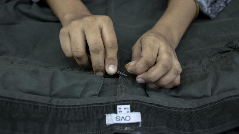 Koalition einigt sich auf Lieferkettengesetz