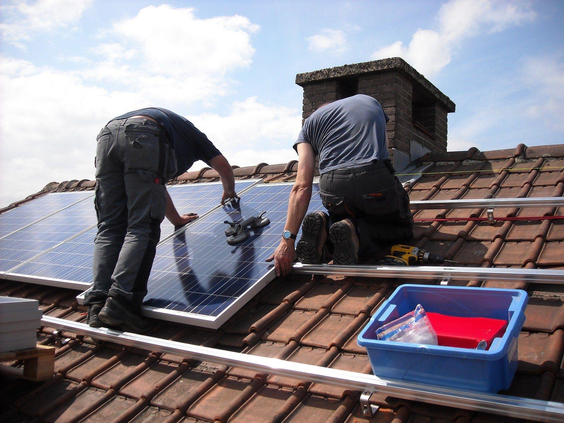 Doch keine Solardach-Pflicht