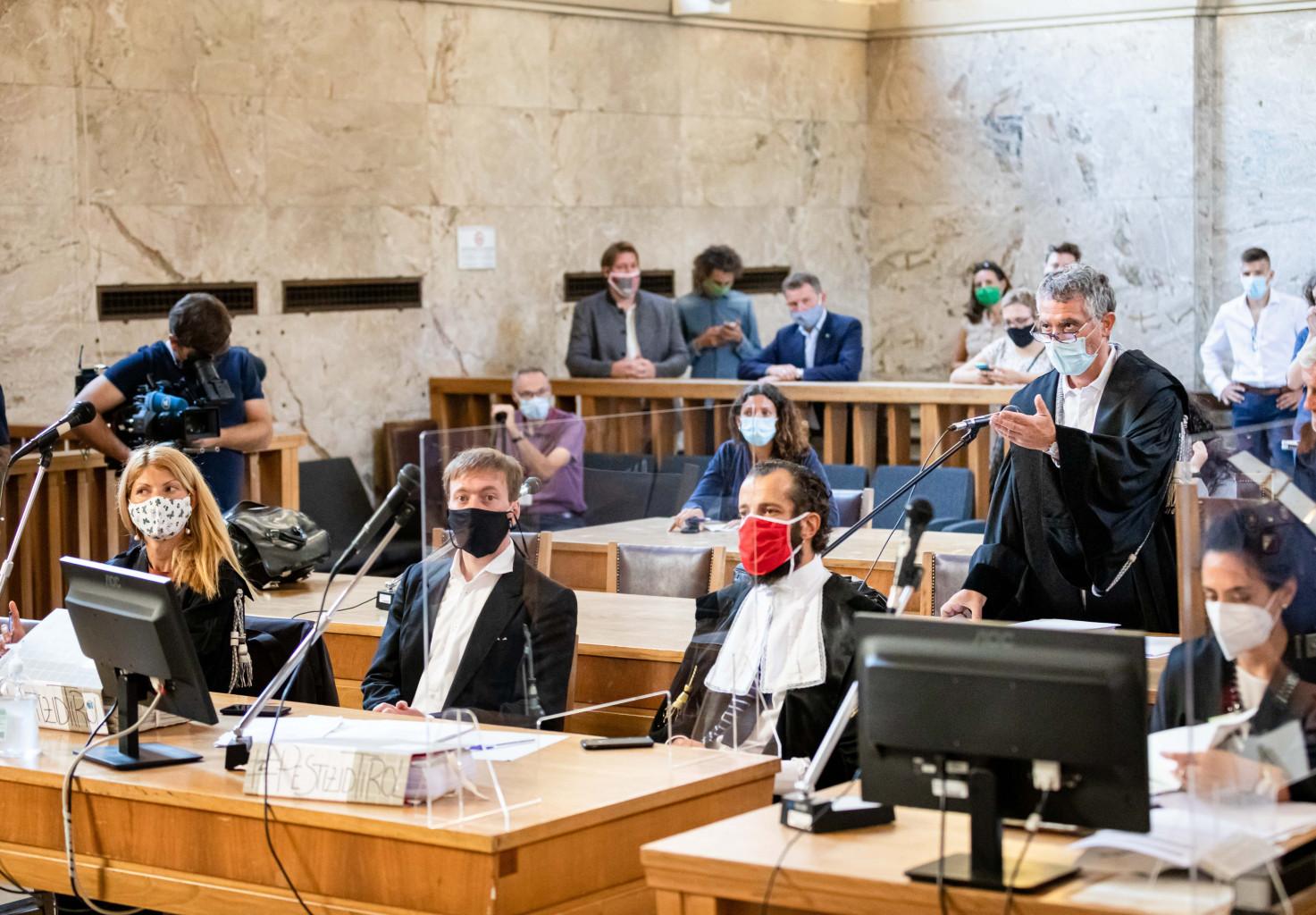 Freispruch für Pestizidkritiker Alexander Schiebel
