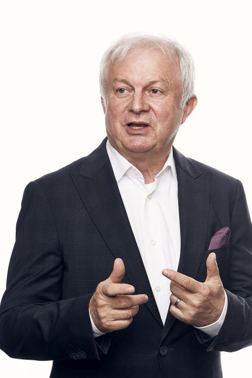 Andreas kNEIN RasselsteinMAPortraits