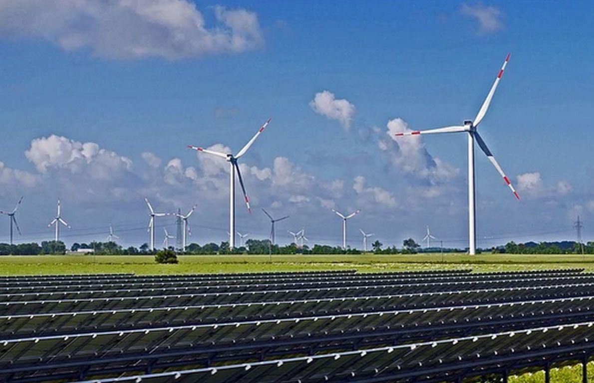 In sieben Schritten zur Energiewende