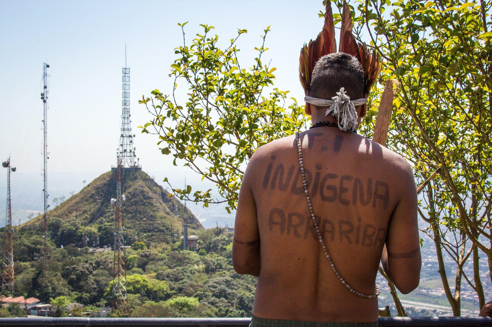Indigene: Unverzichtbar im Kampf gegen Klimawandel