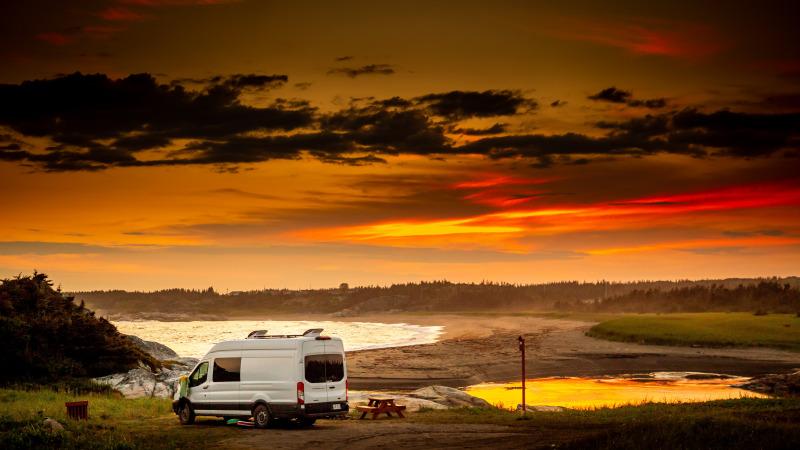 Camping – eine nachhaltige Urlaubsform
