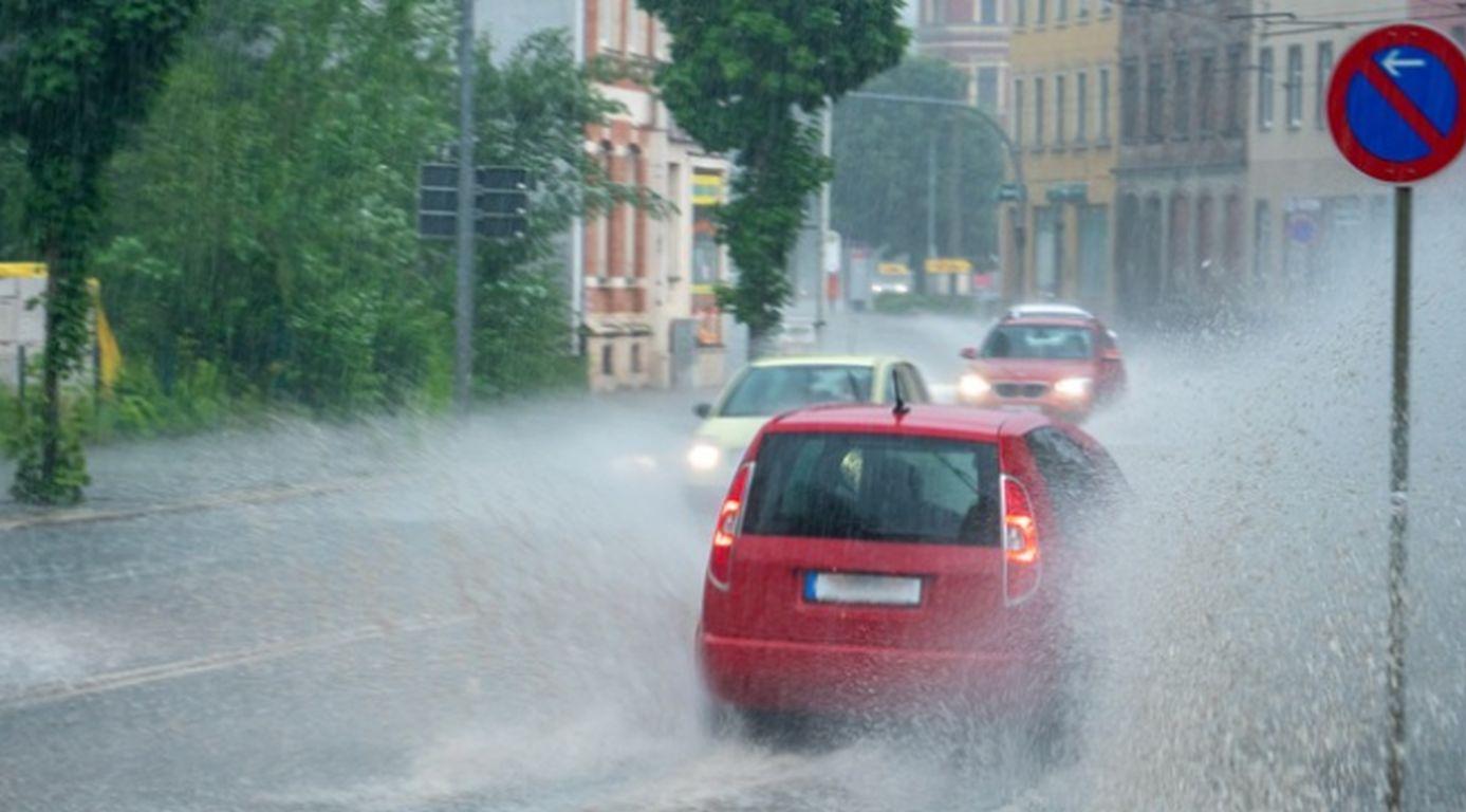 Eine grüne Stadt trotzt dem Klimawandel