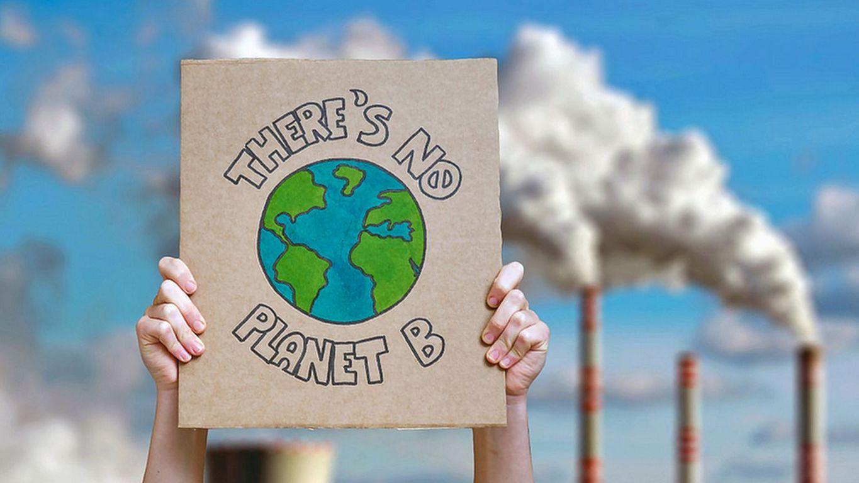Klimaschutz: Unternehmen leisten zu wenig Beitrag