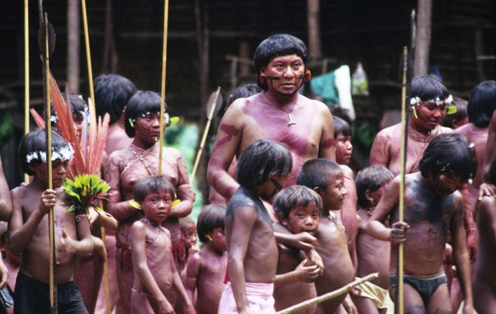 Bolsonaro-Regierung muss indigene Völker schützen