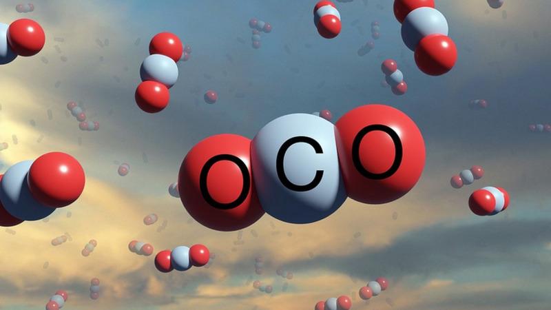 CO2-Emissionen klettern um 2 Prozent