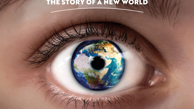 The Story of a New World