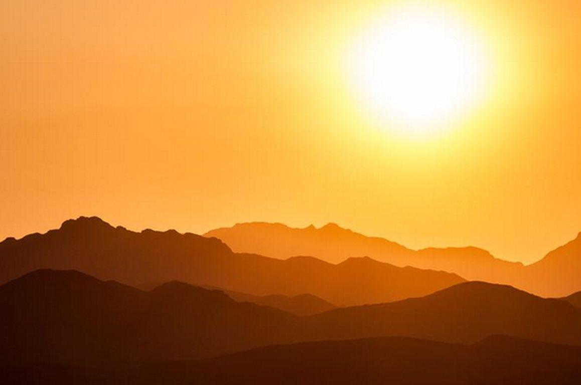 Klimawandel vor der Haustür prognostiziert