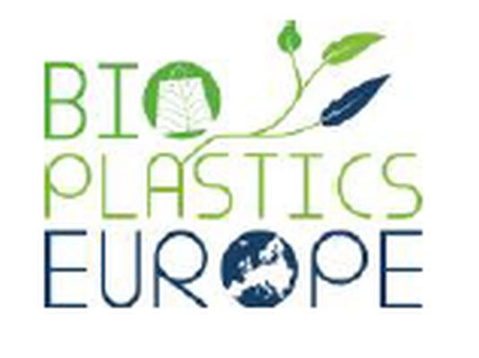 Logo Bioplasrtics