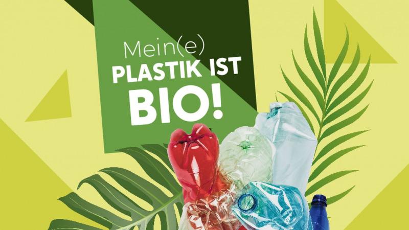 Nach Plastikverbot: Gemeinsame Suche nach Ersatz