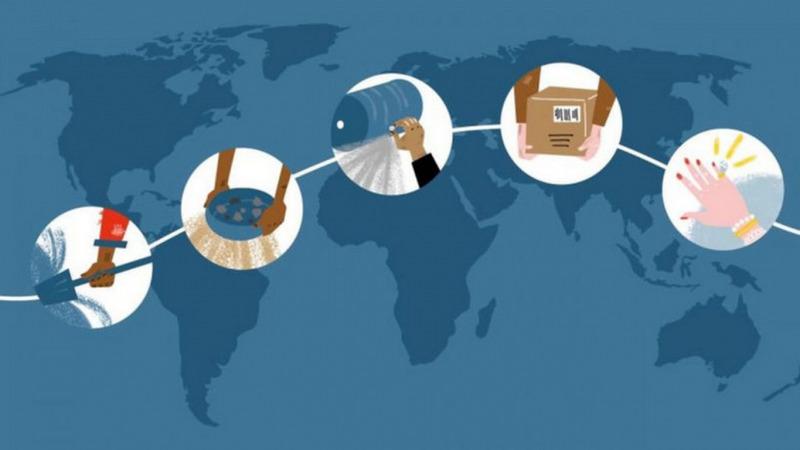 EU-Lieferkettengesetz: Meilenstein oder Etikettenschwindel?