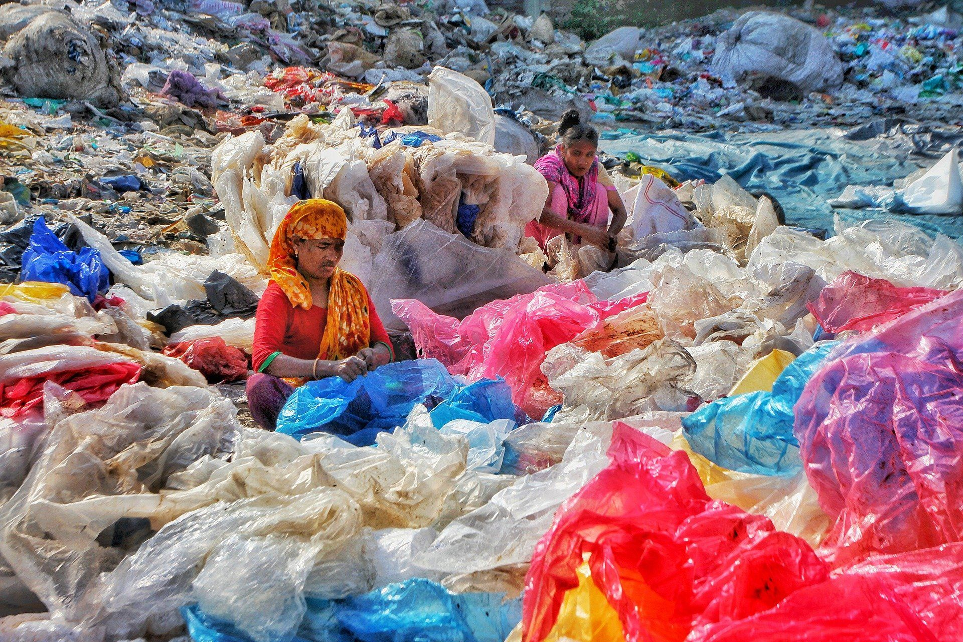 Forscher: Plastikmüll muss gestoppt werden