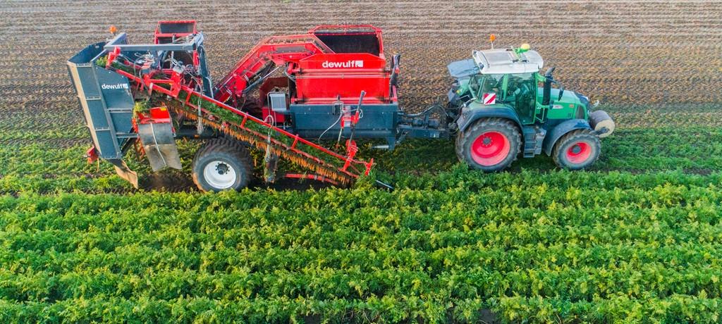 EU-Länder wollen Bio-Landwirtschaft ausbauen