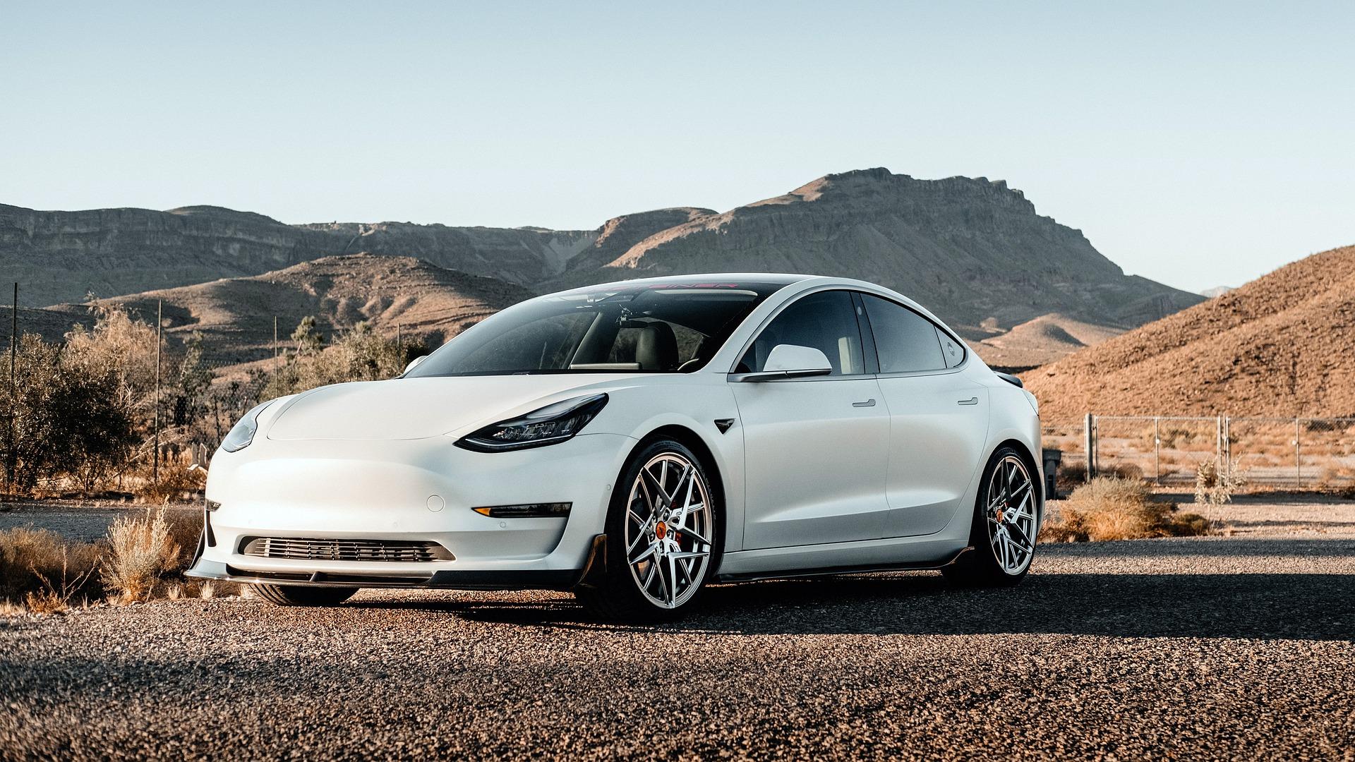 Der weltbeste Motorenbauer dämpft die Elektroauto-Euphorie