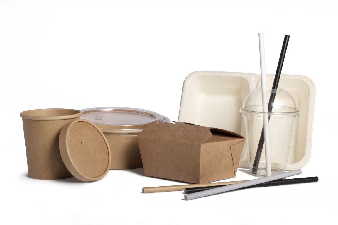 Nachhaltige Alternativen zu Plastik sind kaum teurer