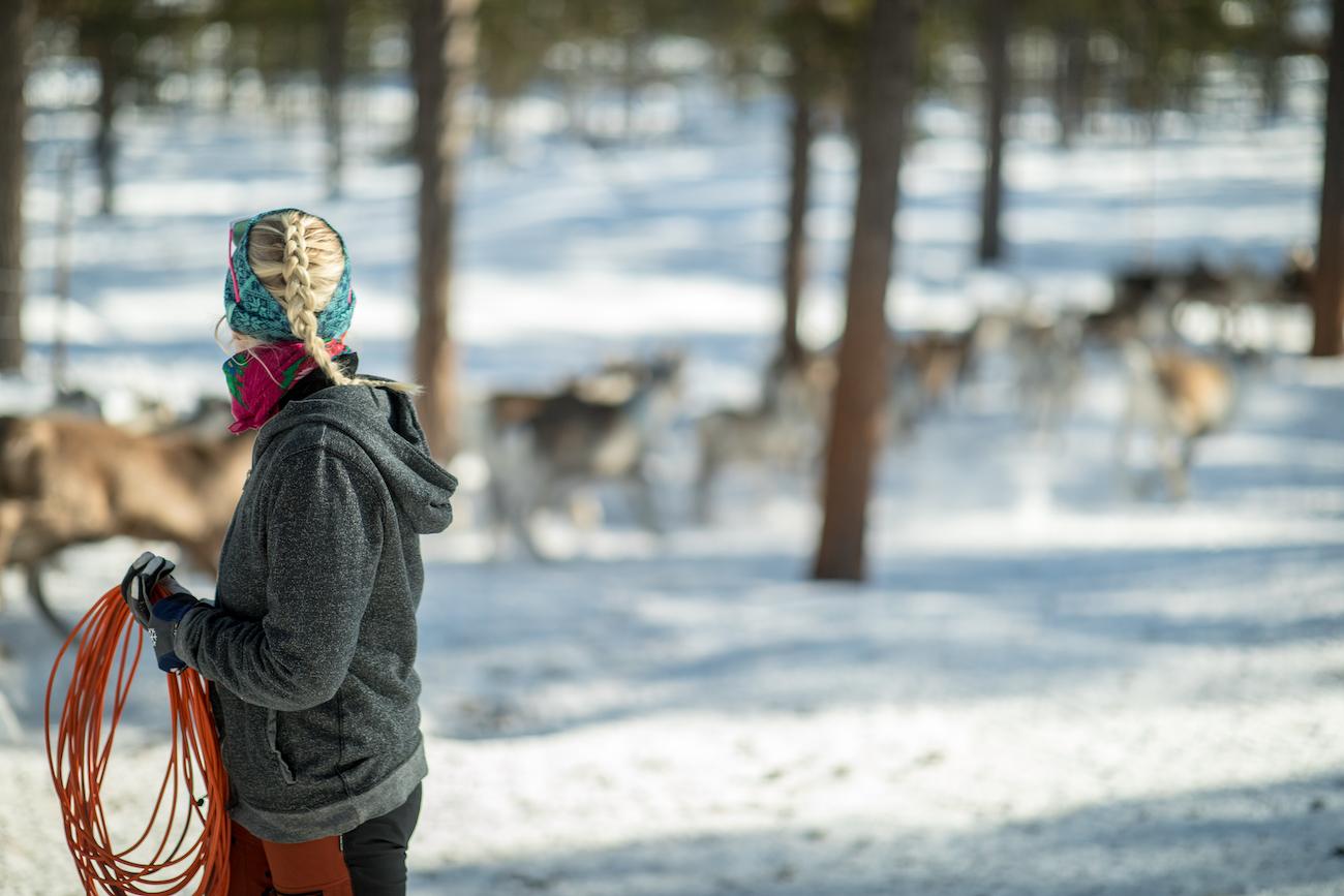 Klimakrise raubt indigenen Völker Heimat und Erbe
