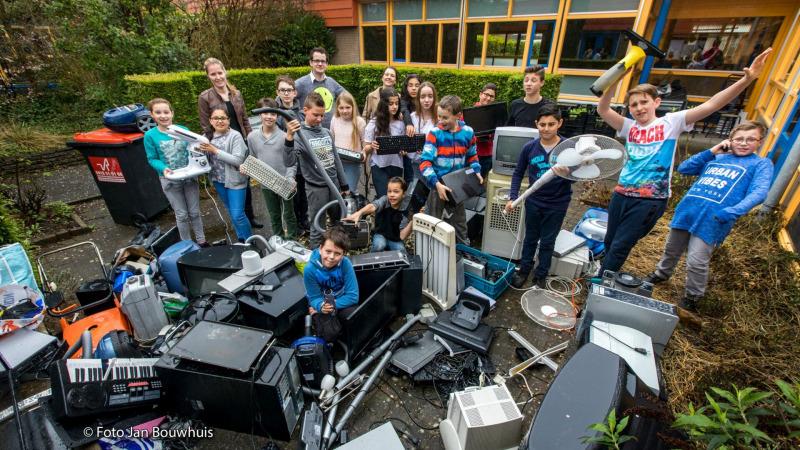E WasteRace Margrietschool JB 7453 hohe Aufloesung