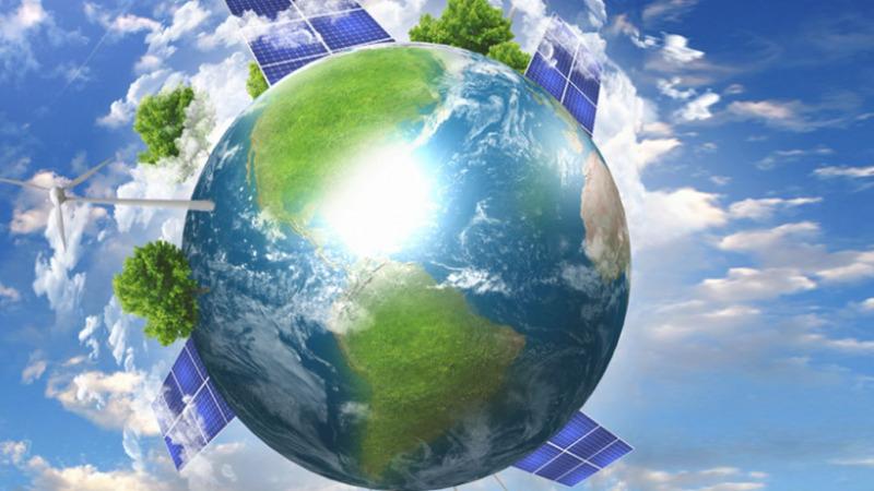 2030 ist das neue 2050 – Klimaschutz jetzt!