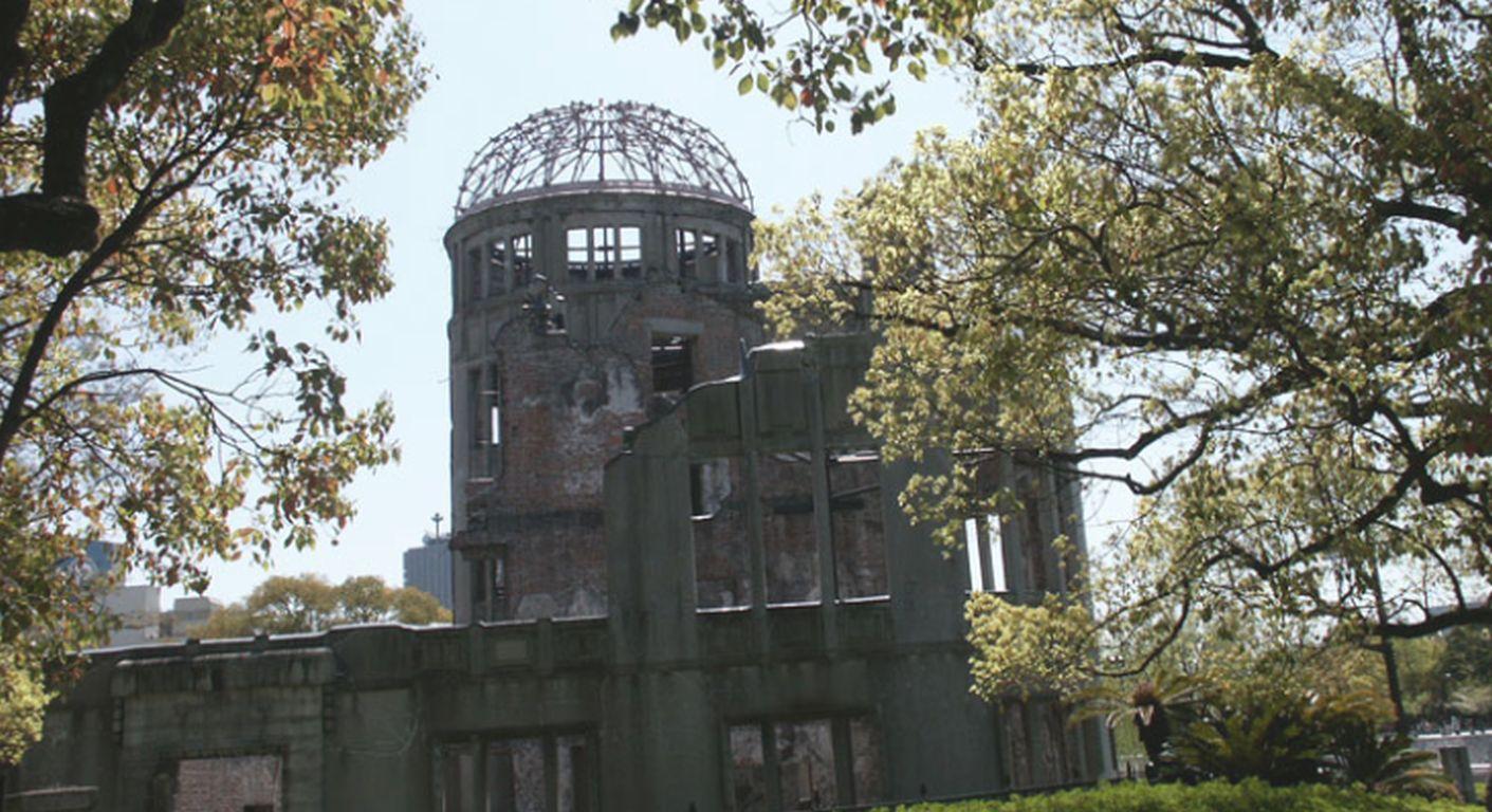 Hiroshima und Nagasaki: Mahnruf des missachteten Gewissens