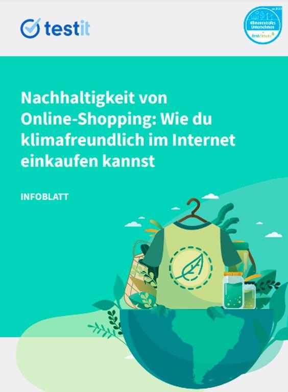 Infoblatt Cover