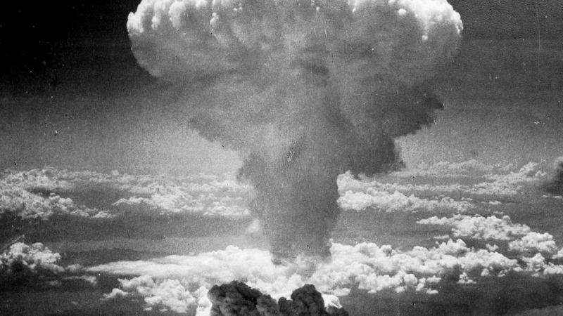 Hiroshima und Nagasaki mahnen: Deutschland muss nuklear abrüsten