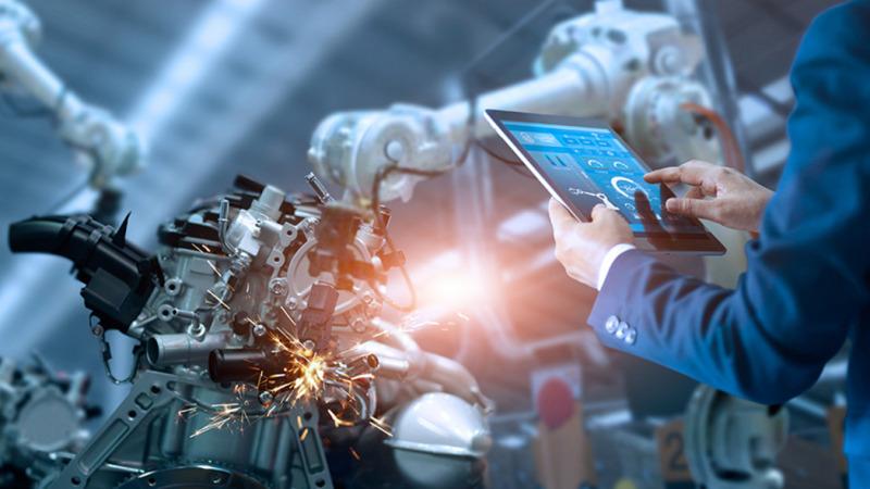 Wie nachhaltig ist Industrie 4.0?