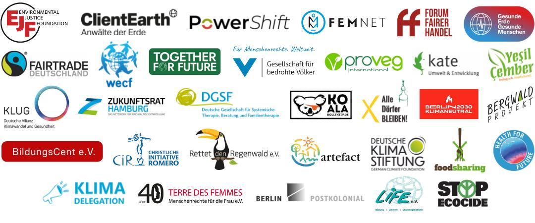 Logos Organisationen 1