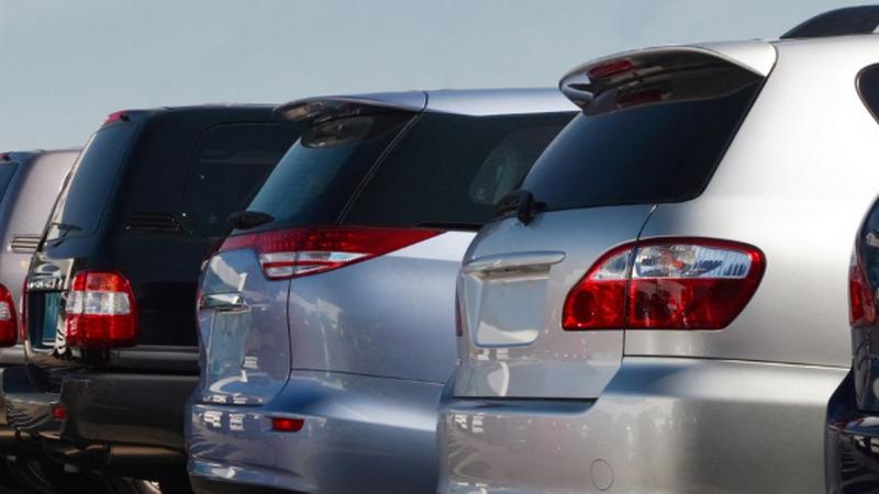 IAA: Hersteller parken Investitionsruinen in Autohäuser