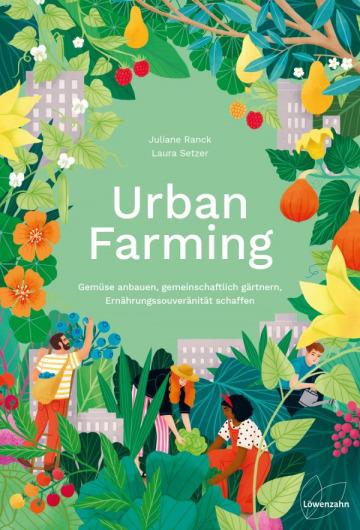 cover urban farming