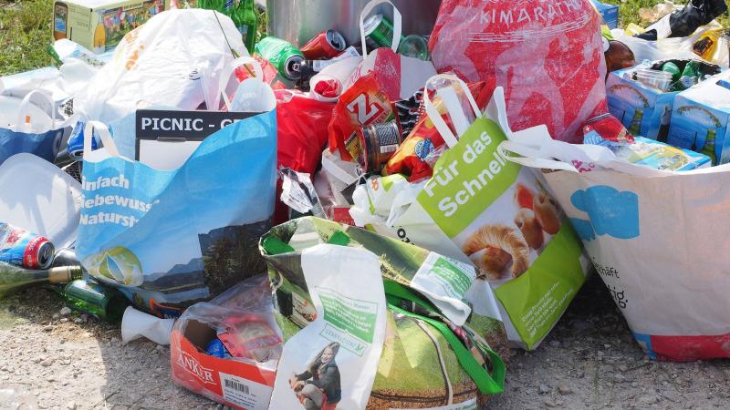 Welche europäischen Länder recyceln am meisten?