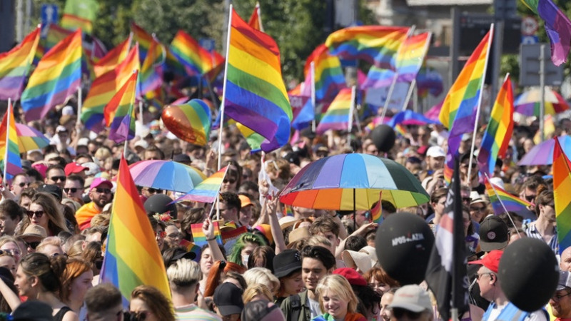 LGBT: Knappe Kasse statt echter Einsicht in Polen