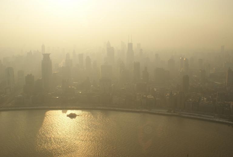 WHO: Deutlich strengere Grenzwerte für Luftschadstoffe