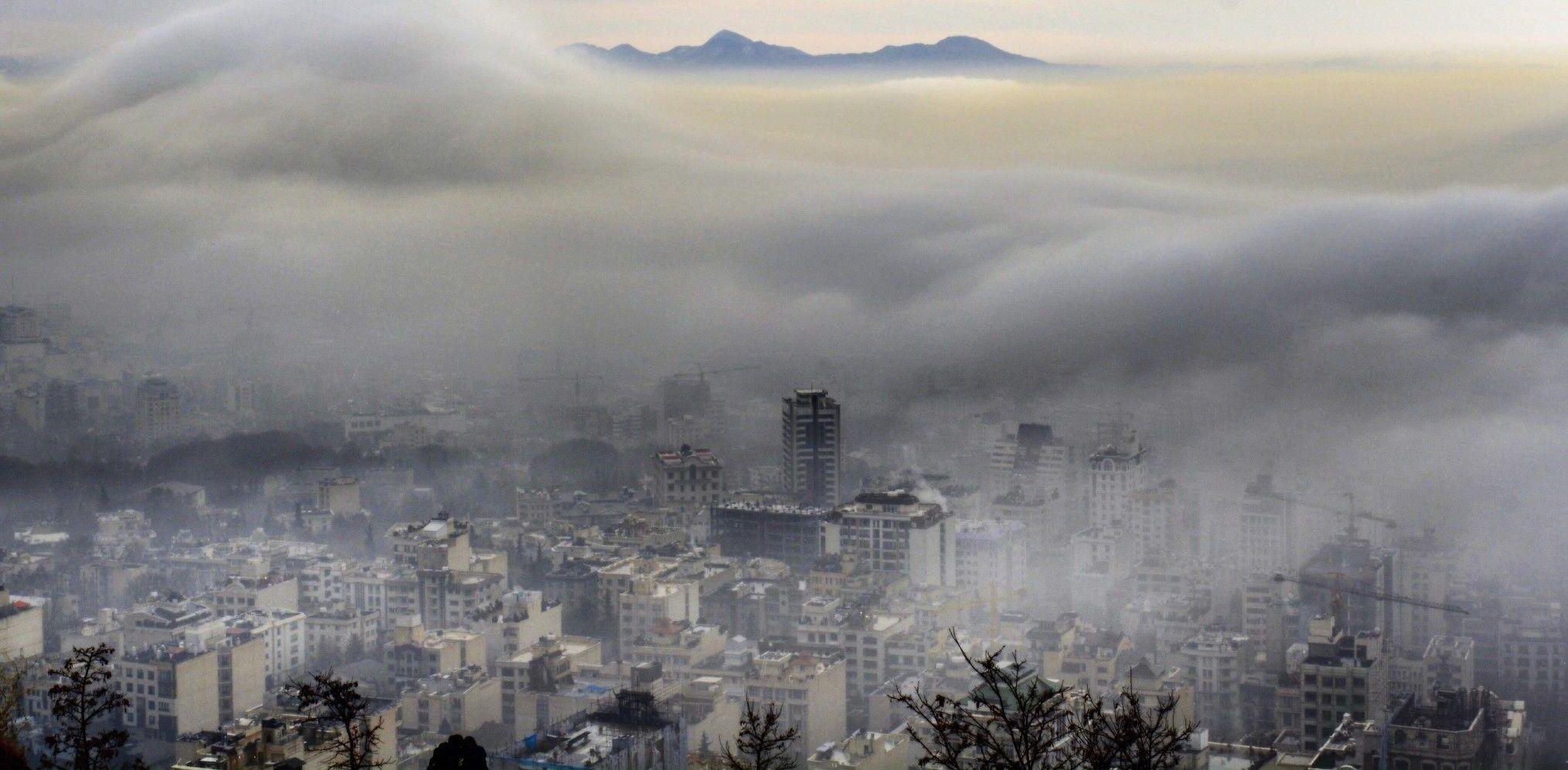 Guterres: Das Pariser Klimaabkommen könnte sich in Luft auflösen