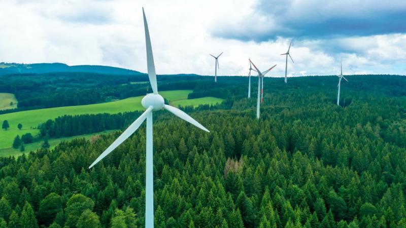 Nachhaltigkeit: Es geht auch in anderen Ländern voran