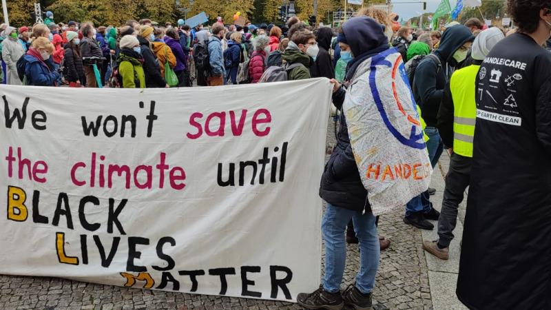 Die meisten Europäer glauben, dass die Klimaziele verfehlt werden