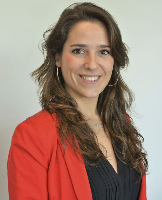 Marisa Sanchez Brambles