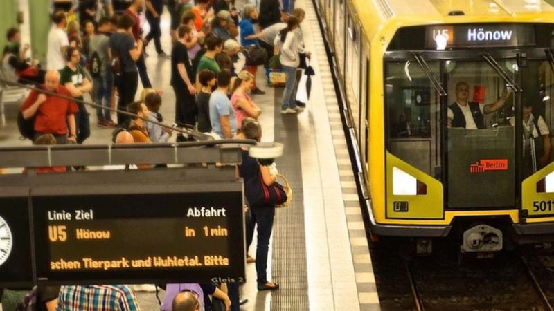DUH will Flatrate für Busse und Bahnen
