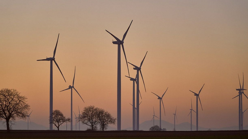 """Ökoinstitut schlägt """"Windenergie-an-Land""""-Gesetz vor"""