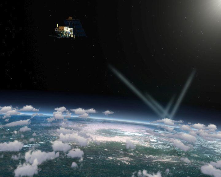 Klimawandel: Die Erde wird dunkler